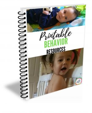 Behavior Resources