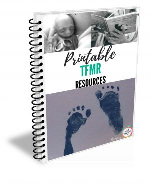 TFMR Resources