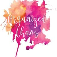 organized chaos picture