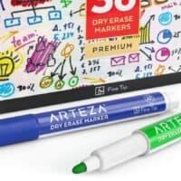 fine tip dry erase markers for printables (1)