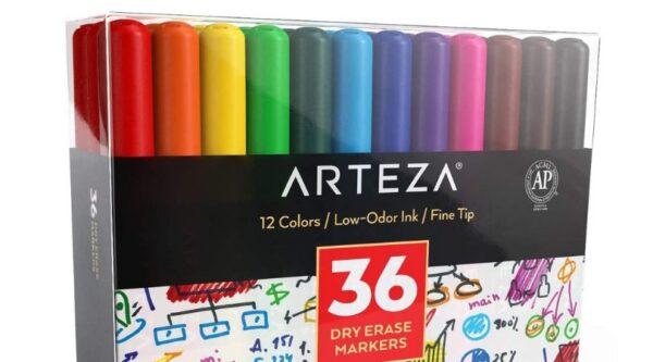 fine tip dry erase markers for printables