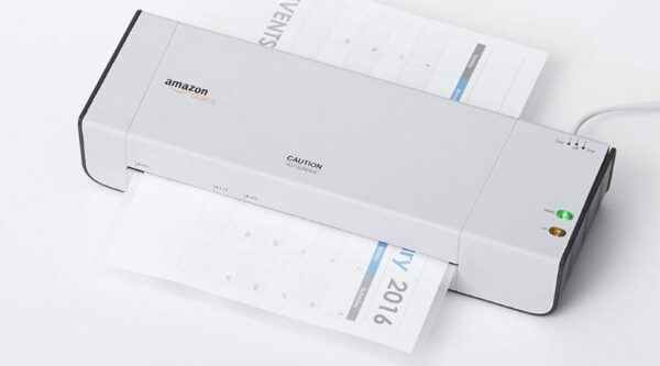 laminator for printables